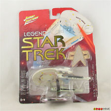 Star Trek Johnny Lightning USS Reliant NCC-1864 with  Battle damaged series 2