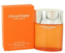 CLINIQUE HAPPY 100ml EDT COLOGNE Spray For Men  By CLINIQUE