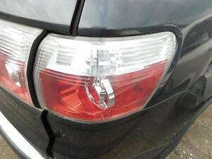 2007-2012 GMC Acadia Passenger Right Tail Light w/ 90 Day Warranty Genuine OEM