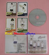 CD LOS VIÑEDOS Tocayo Mismo 2009 REC 90 ELIMINAR 070(Xs11)no lp mc dvd vhs