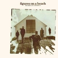 Figures on a Beach - Standing on Ceremony [New CD]
