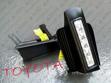 LAND CRUISER LED Tagfahrlicht mit E4 RL Zertifikat DRL TFL J12 / J120 / J125