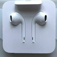 Apple EarPods with Lightning Connector In-Ear Only Headsets - White - OEM