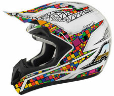 Airoh Men Off Road Motocross & ATV Helmets