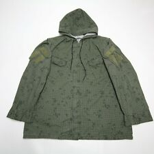 All Skill No Luck Green Two Part Desert Night Camo Occultation Hoodie & Vest XXL