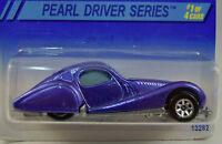 Hot Wheels Pearl Driver Series 1 Talbot Lago Car 1995 13282 295 7SP New