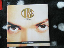 Close ‎– Feat. Paul Barry - Everytime I Try To Say Goodbye DMCAT1351 CD single