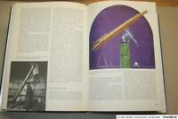 Fachb. Astronomische Instrumente, Fernrohr, Sextant, Sternwarte, Teleskop, 1979
