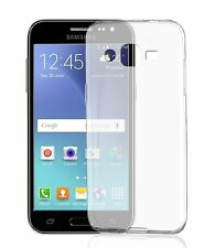 Posterior Transparente Ultra delgada TPU silicona Gel Estuche Cubierta para Samsung Galaxy Z130H Z1