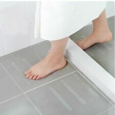 Anti Slip Bathroom Stickers Shower Floor Safety Bathtub Strips Flooring Tape