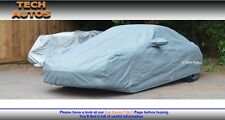 Porsche Cayman 981 Car Cover Outdoor Waterproof All Weathers Eclipse