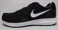 Nike Size 10 Wide 4E Black Sneakers New Mens Shoes