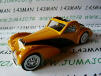 SOL23 Voiture 1/43 solido (Made in France) BUGATTI 57 S Atalante 1939