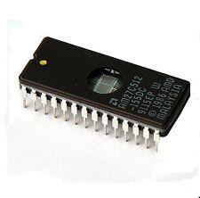 AM27C512-150DC - 512kbit CMOS UV-EPROM, DIP28, AM 27C512-150DC, AMD, 1St.