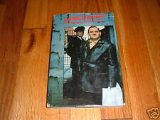 GOING STRAIGHT BBC TV SERIES SHOW '78 HC BOOK UK IMPORT Television Hardcover OOP