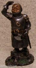 Figurine Medieval Castle Guard Lookout NEW
