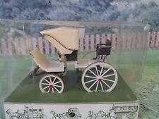 1/43 Brumm (Italy)  Carriage Spider 1850 #7