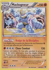 Mackogneur Holo-N&B:Explosion Plasma-49/101-Carte Pokemon Neuve