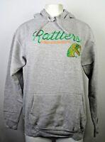 Florida A&M University Rattlers Women's Gray Pullover Hoodie NCAA S M L XL XXL