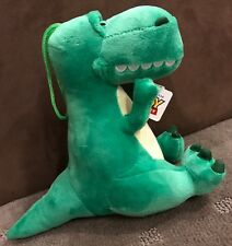 Toy Story 3 - Rex Dinosaur Plush - 26cm - Plush Soft Toy BNWT