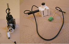 Pharmacia Motor Valve MV-7 & Mixer 5 MPa w/ Cables & Tubing Nice, GE Amersham
