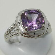 Anelli di lusso ametista , Misura anello 15