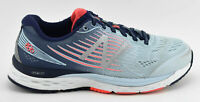 WOMENS NEW BALANCE 880 RUNNING SHOES SIZE 9 US 40.5 EU BLUE NAVY WHITE PINK