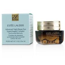 Estee Lauder Advanced Night Repair Eye Supercharged Complex Gel Cream 15ml UK