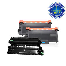 2PK TN850 Toner 1PK DR820 Drum set Cartridge for Brother MFC-L5850DW MFC-L5900DW