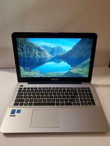 ASUS X555LA 15.6in. (1TB, Intel i7 5th Gen., 2.4GHz, 6GB) Laptop + Windows 10