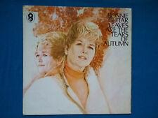 VINYL ALBUM - BONNIE GUITAR - LEAVES ARE THE TEARS OF AUTUMN  (1968) ST957
