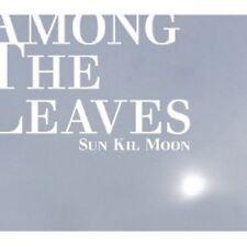 "SUN KIL MOON ""AMONG THE LEAVES""  CD NEW+"