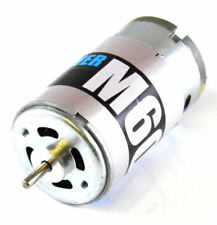 Mtroniks 600 Electric Motor  for RC Radio/Remote Control Boats, Planes & Cars
