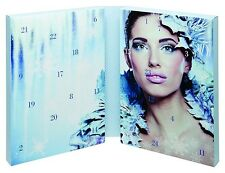 Technic Christmas Cosmetic Advent Calendar, Ice Queen - Ideal Gift Set