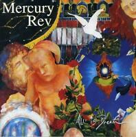 MERCURY REV ‎– ALL IS DREAM (NEW/SEALED) CD