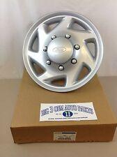 1998-2014 Ford Super Duty E-250 Econoline Wheel Cover Hub Cap new OEM