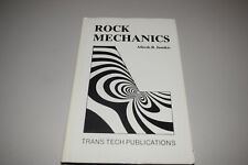 Rock Mechanics by Alfreds R. Jumikis Civil Engineering Science Theory Practice