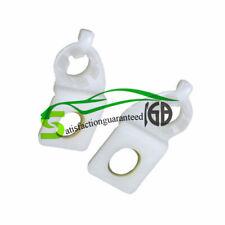 Right & Left Headlamp Light Assembly Bracket Set 8L0941453 8L0941454 For Audi