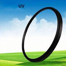 86mm Round Universal UV Ultra Violet Filter UK Seller