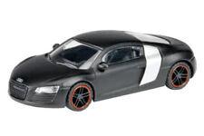 Coches, camiones y furgonetas de automodelismo y aeromodelismo Audi de escala 1:87
