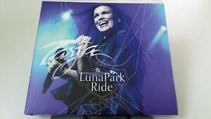 Tarja Luna Park Ride (Digipak) Doppel-CD *849
