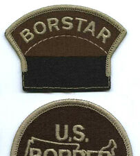 KANDAHAR-WHACKER© JSOC AFGHAN ARMY MP TRAINING: DHS BORDER SECURITY CBP BORSTAR