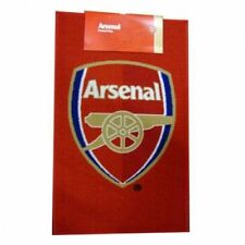 Various Football Team Rugs Chelsea Barcelona Arsenal & More 100 Official Arsenal