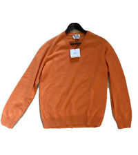 New Hermes Men's Cashmere Sweater ($900 Retail Price)