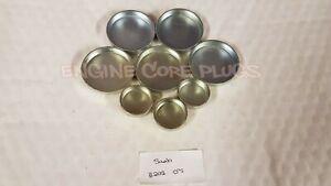 Saab 900 2.0 16v B202 Core plug set | Freeze | Expansion | Sealing washer kit