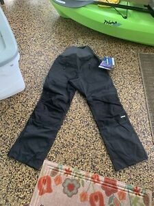 NRS NEW MENS FREEFALL DRY PANTS SIZE SMALL. SEE ALL PICS!!