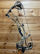 "Hoyt Helix ZT Pro Brand NEW In Box 2019 60-70 27""-30"" Compound Bow RH Subalpine"
