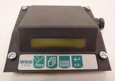 Wilo Control Modul C-Mod Kontroll Modul