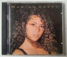 MARIAH CAREY 'Mariah Carey' CD album 1990 1990s Pop