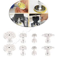 Hot 8X Aluminum PDR Glue Pulling Puller Tabs - Paintless Dent Hail Repair Tools